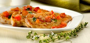 Frango a marguerita é uma opção rápida e saborosa para fazer no dia a dia