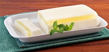 Nada mais saboroso para os dias quentes que uma receita leve sobremesa de fit limão