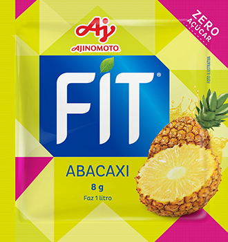 FIT Abacaxi