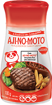 AJI-NO-MOTO®