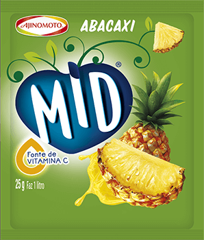 MID® Abacaxi